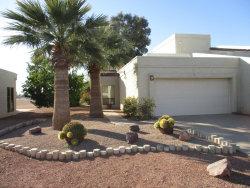 Photo of 8815 W Avenida De Amigos Circle, Unit 151, Arizona City, AZ 85123 (MLS # 5849651)