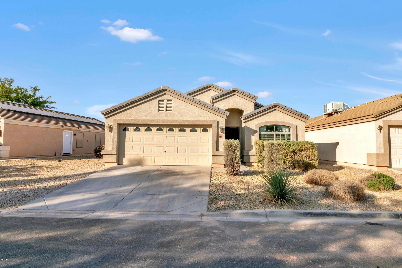 Photo for 23990 N Desert Drive, Florence, AZ 85132 (MLS # 5849750)