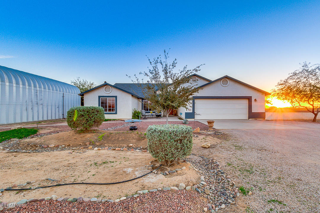 Photo for 10559 W Altadena Drive, Casa Grande, AZ 85194 (MLS # 5849774)