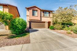 Photo of 2670 N Palo Verde Drive, Florence, AZ 85132 (MLS # 5849785)