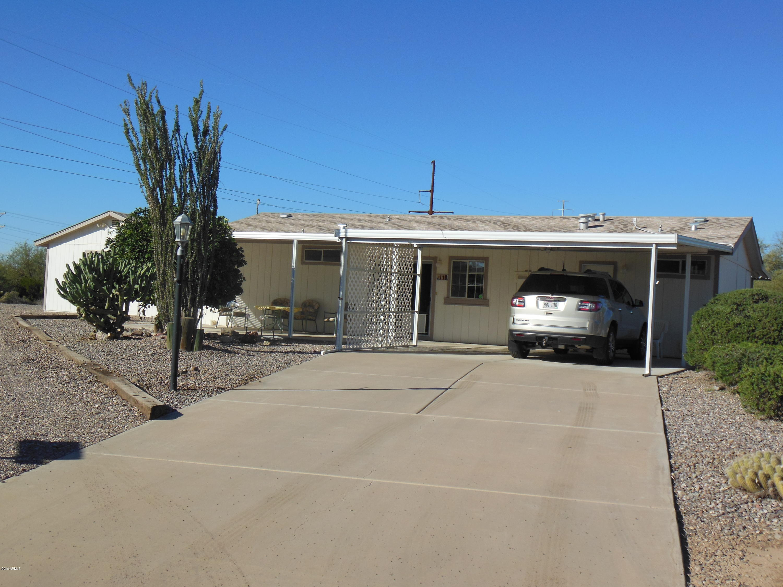 Photo for 110 E Dakota Drive, Casa Grande, AZ 85194 (MLS # 5850129)