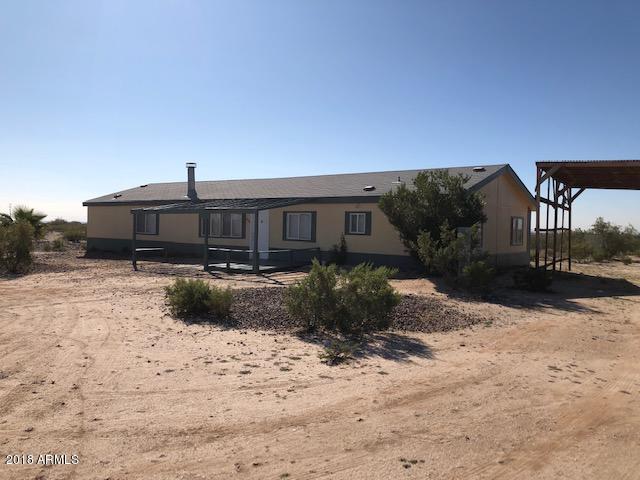 Photo for 9900 N Blanco Drive, Casa Grande, AZ 85122 (MLS # 5850457)