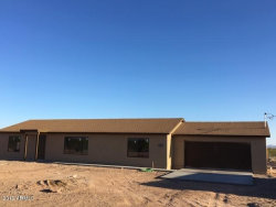 Photo of 31807 W Buchanan Street, Buckeye, AZ 85326 (MLS # 5850477)