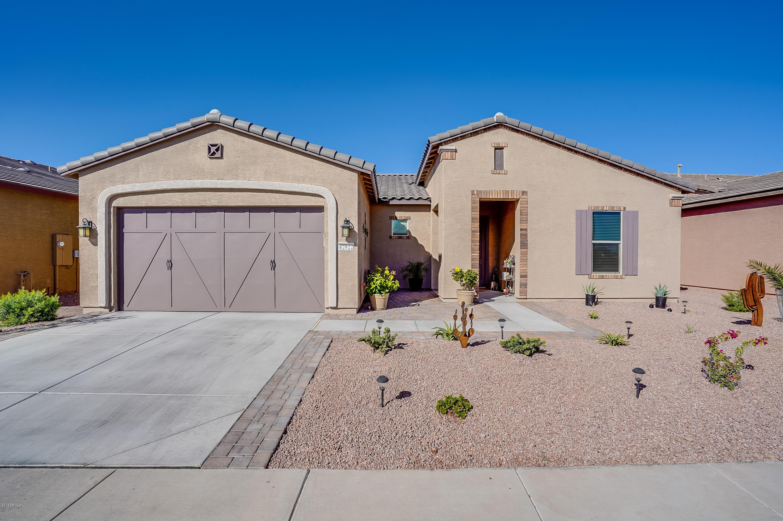 Photo for 42922 W Mallard Road, Maricopa, AZ 85138 (MLS # 5850501)