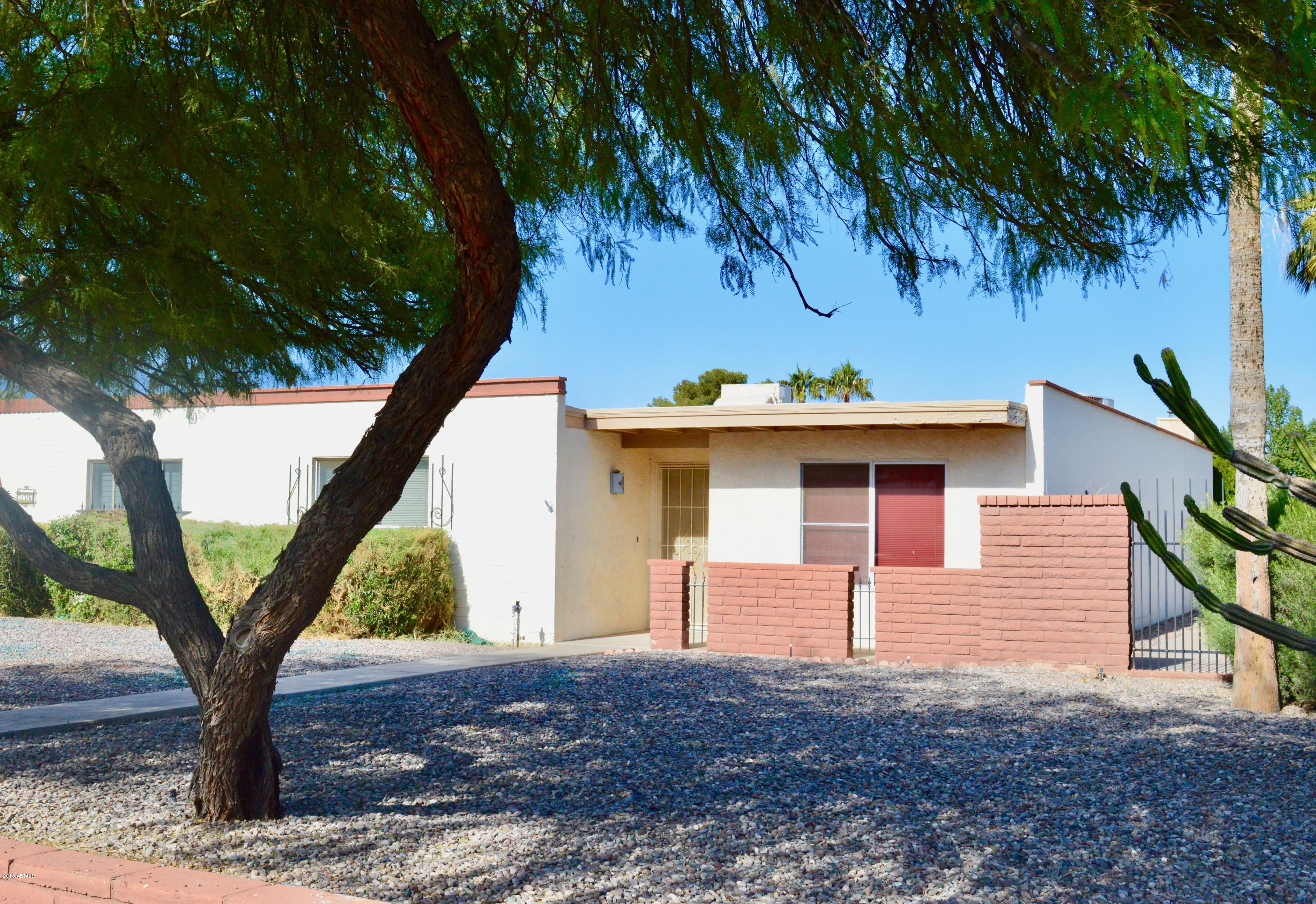 Photo for 738 E Laurel Drive, Casa Grande, AZ 85122 (MLS # 5850536)