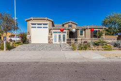 Photo of 17336 W Hadley Street, Goodyear, AZ 85338 (MLS # 5850578)