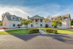 Photo of 620 N Tamarisk Street, Chandler, AZ 85224 (MLS # 5850613)