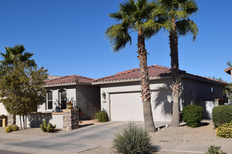 Photo for 2628 E Golden Trail, Casa Grande, AZ 85194 (MLS # 5850675)