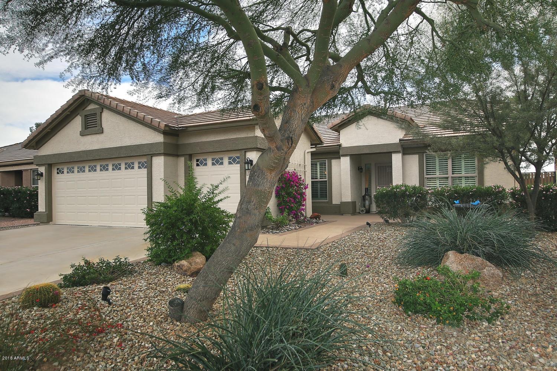 Photo for 3791 E Gleneagle Place, Chandler, AZ 85249 (MLS # 5850750)