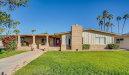 Photo of 4450 W El Caminito Drive, Glendale, AZ 85302 (MLS # 5850767)