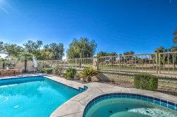 Photo of 1116 N Ambrosia Street, Mesa, AZ 85205 (MLS # 5850790)