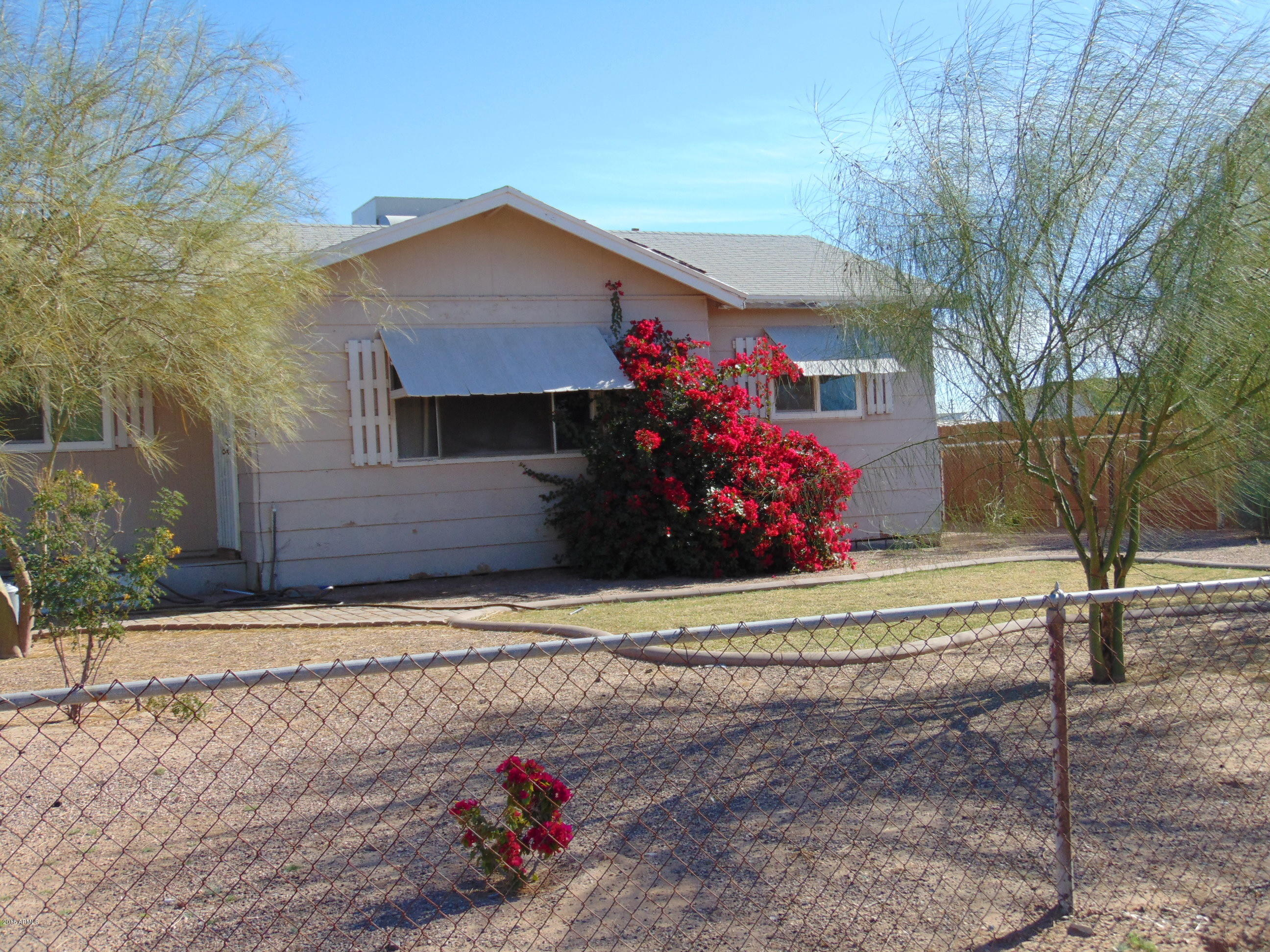 Photo for 1646 N Thornton Road, Casa Grande, AZ 85122 (MLS # 5850831)