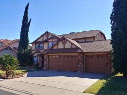 Photo of 5851 E Elmwood Street, Mesa, AZ 85205 (MLS # 5850859)