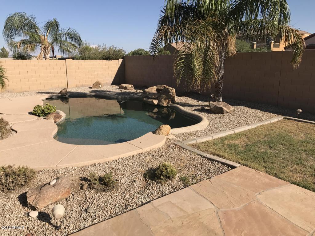 Photo for 10009 E Barley Road, Florence, AZ 85132 (MLS # 5851063)