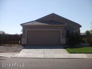 Photo for 2853 N Taylor Lane, Casa Grande, AZ 85122 (MLS # 5851104)