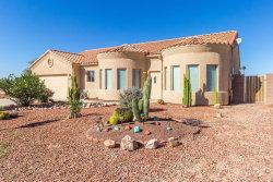 Photo of 10068 W San Lazaro Drive, Arizona City, AZ 85123 (MLS # 5851175)
