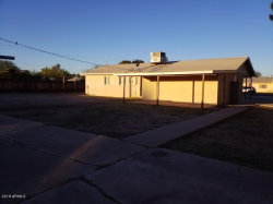 Tiny photo for 1100 N Coolidge Avenue, Casa Grande, AZ 85122 (MLS # 5851252)
