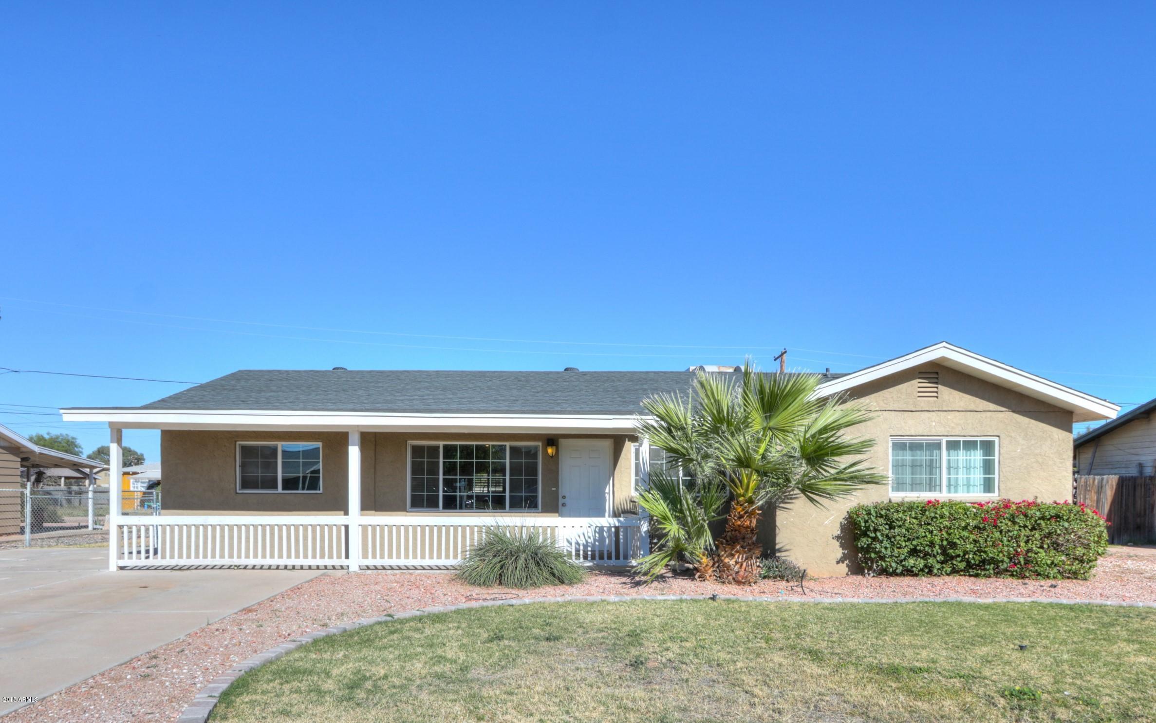 Photo for 1120 E 12th Street, Casa Grande, AZ 85122 (MLS # 5851416)
