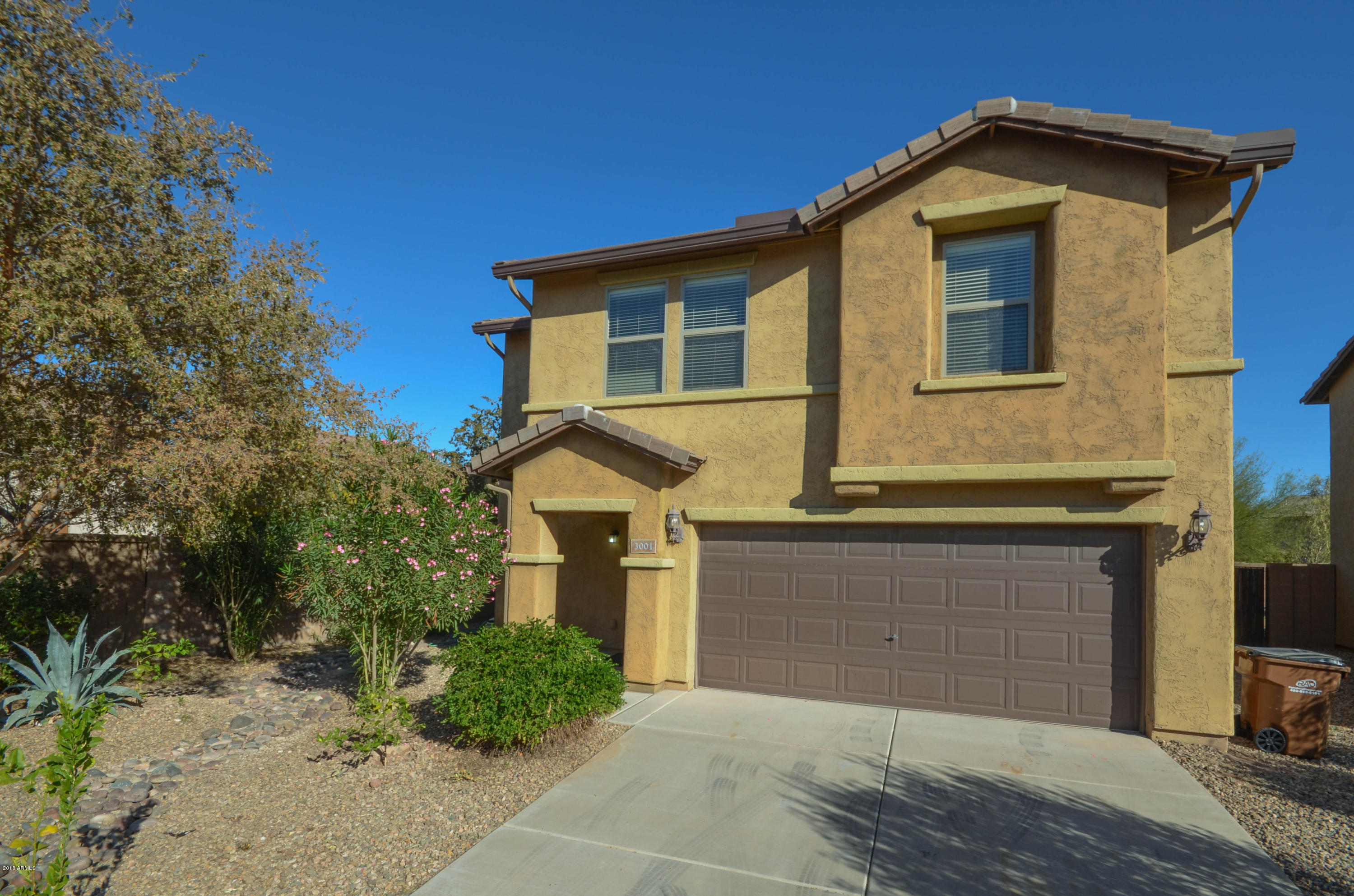 Photo for 3001 N Daisy Drive, Florence, AZ 85132 (MLS # 5851469)