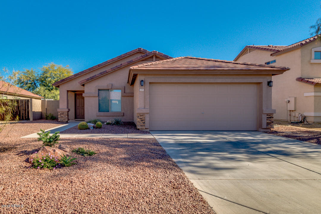 Photo for 1270 N Milly Place, Casa Grande, AZ 85122 (MLS # 5851656)