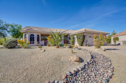 Photo of 26606 N Avenida Del Ray --, Rio Verde, AZ 85263 (MLS # 5851724)