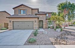 Photo of 18019 W Alice Avenue, Waddell, AZ 85355 (MLS # 5851799)