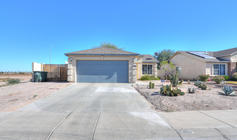 Photo for 1386 N Oak Street, Casa Grande, AZ 85122 (MLS # 5851816)
