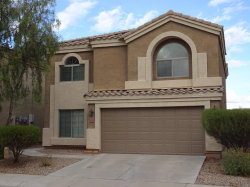 Photo of 23757 N Desert Agave Street, Florence, AZ 85132 (MLS # 5851876)