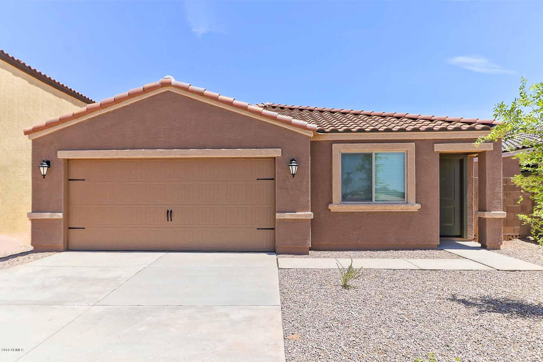 Photo for 13069 E Desert Lily Lane, Florence, AZ 85132 (MLS # 5852127)