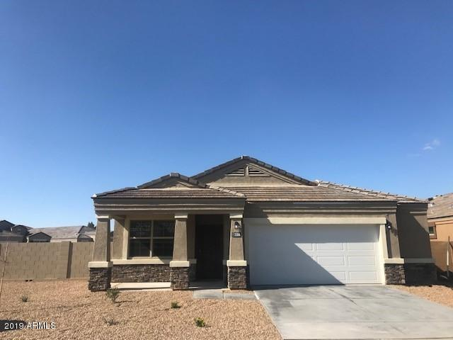 Photo for 2386 E San Gabriel Trail, Casa Grande, AZ 85194 (MLS # 5852138)