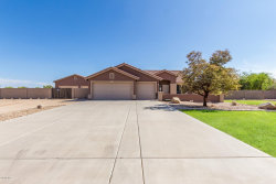Photo of 18923 W Indianola Avenue, Litchfield Park, AZ 85340 (MLS # 5852358)