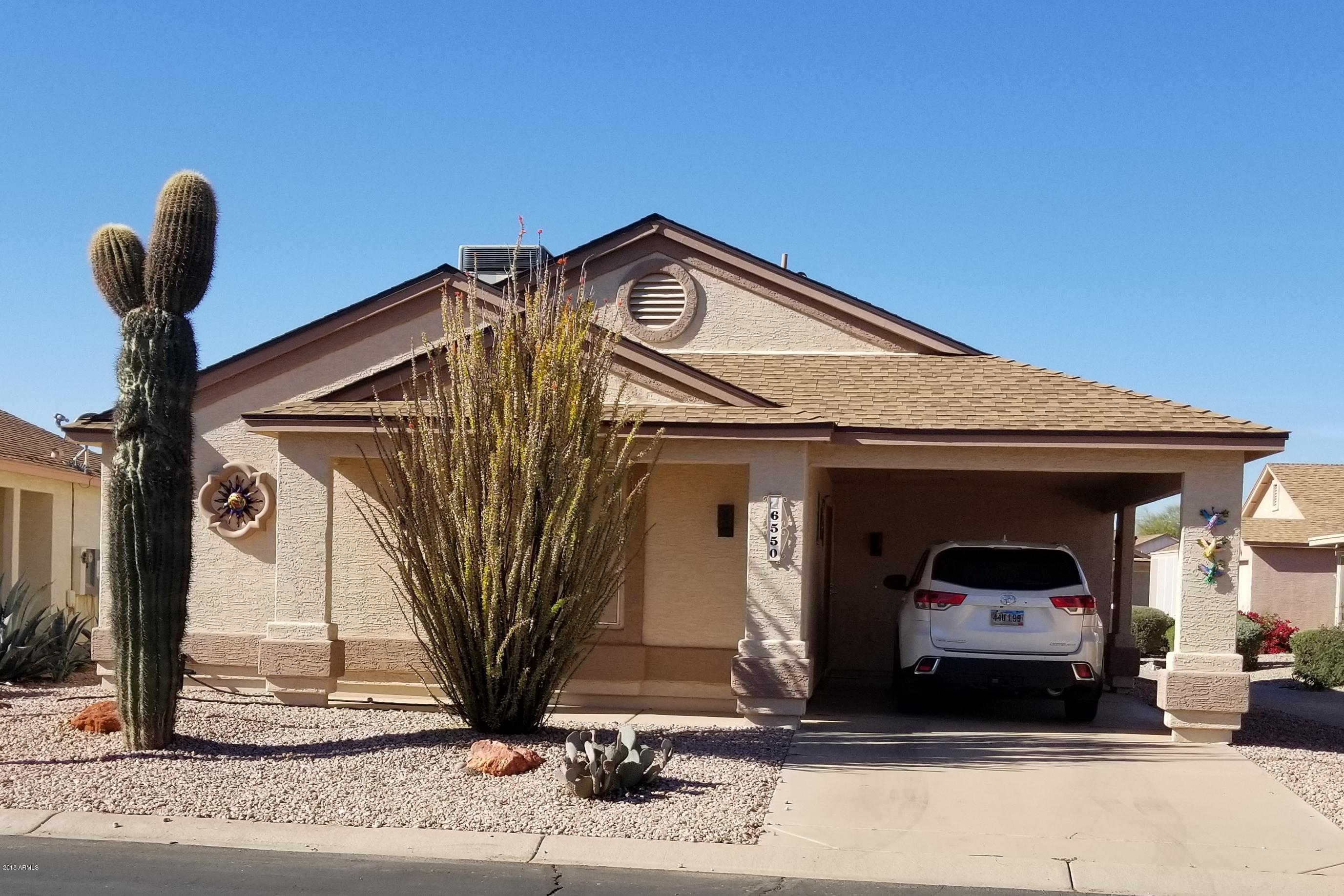 Photo for 6550 S Pinehurst Drive, Chandler, AZ 85249 (MLS # 5852484)