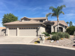 Photo of 8918 E Hercules Court, Sun Lakes, AZ 85248 (MLS # 5852811)