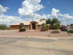 Photo of 9340 W Wenden Drive, Arizona City, AZ 85123 (MLS # 5852914)