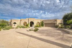 Photo of 1029 N Boulder Drive, Carefree, AZ 85377 (MLS # 5853025)