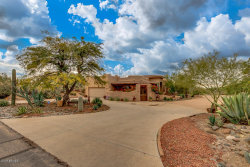 Photo of 37042 N Tree Lined Trail, Carefree, AZ 85377 (MLS # 5853049)