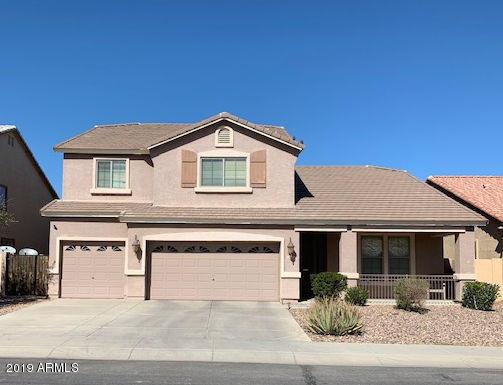 Photo for 1576 E Palo Verde Drive, Casa Grande, AZ 85122 (MLS # 5853065)