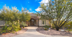 Photo of 2367 W Highridge Road, Wickenburg, AZ 85390 (MLS # 5853188)