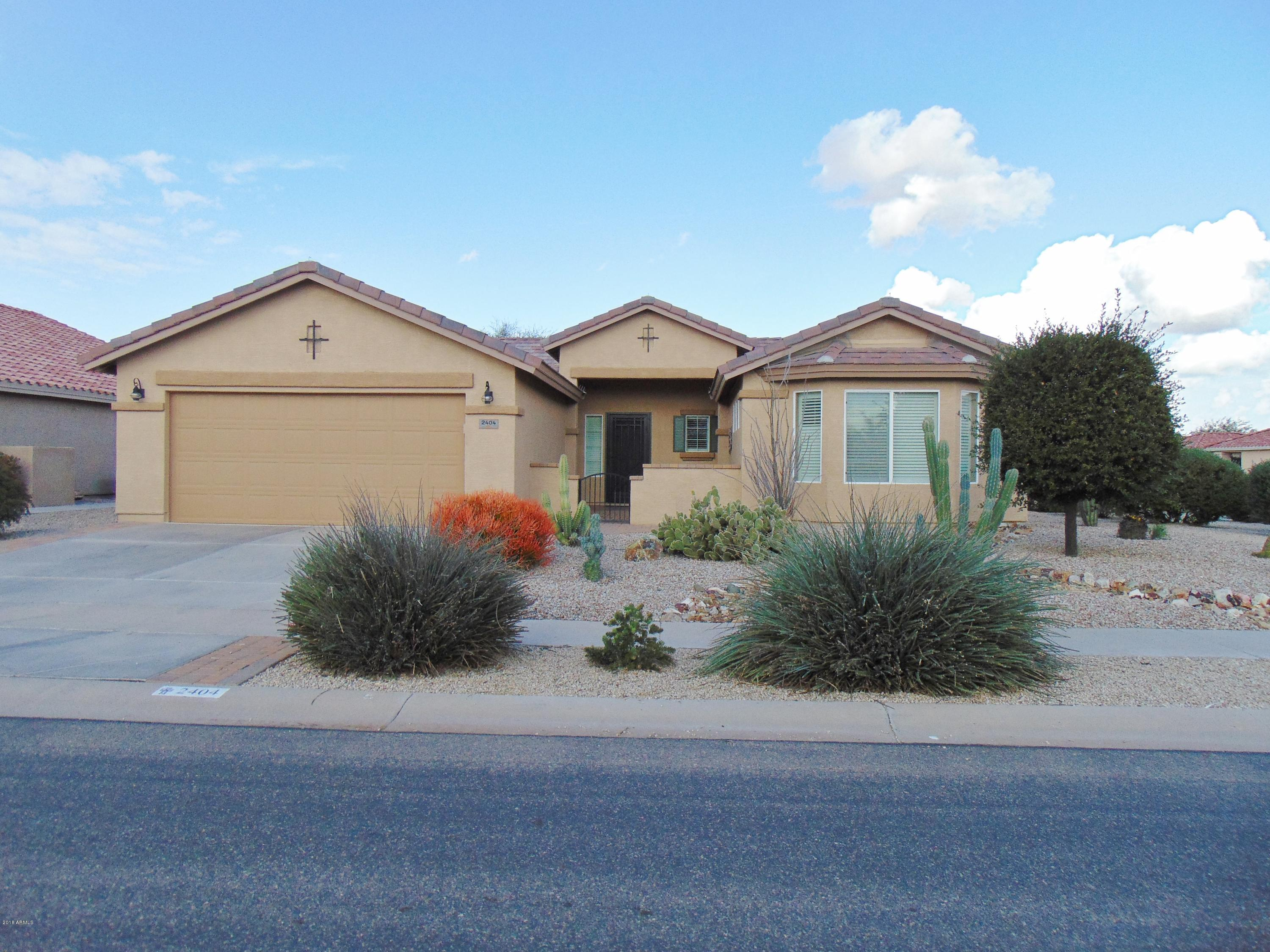 Photo for 2404 E Fiesta Drive, Casa Grande, AZ 85194 (MLS # 5853423)