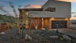 Photo of 6525 E Cave Creek Road, Unit 36, Cave Creek, AZ 85331 (MLS # 5853474)