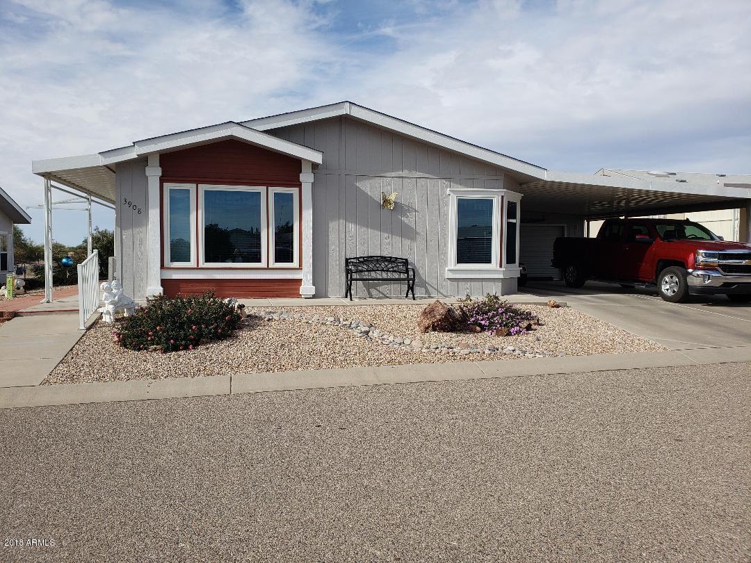 Photo for 3908 N Santa Cruz Drive, Florence, AZ 85132 (MLS # 5853515)