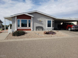 Photo of 3908 N Santa Cruz Drive, Florence, AZ 85132 (MLS # 5853515)