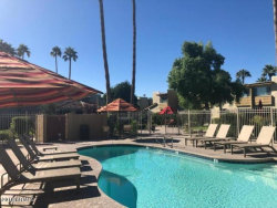 Photo of 4610 N 68 Street, Unit 458, Scottsdale, AZ 85251 (MLS # 5853517)