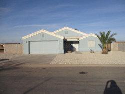 Photo of 15950 S Elizabeth Place, Arizona City, AZ 85123 (MLS # 5853577)