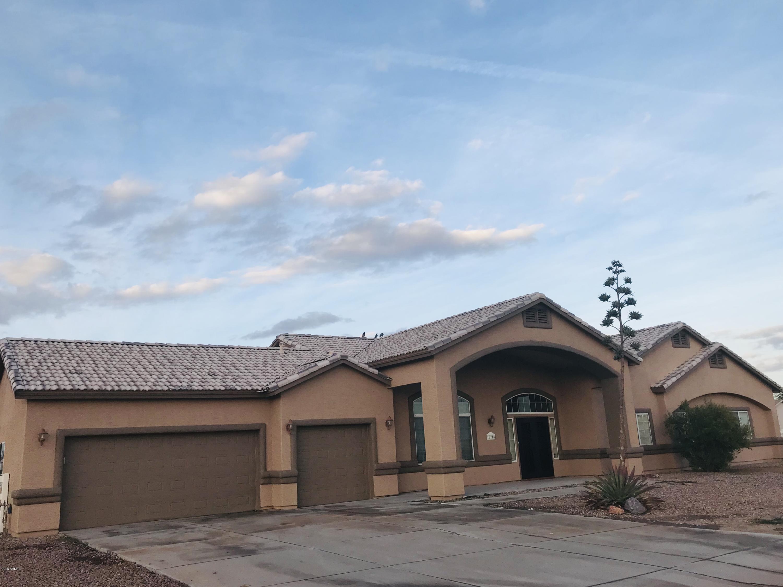 Photo for 10718 W Willow Peak Avenue, Casa Grande, AZ 85193 (MLS # 5853616)
