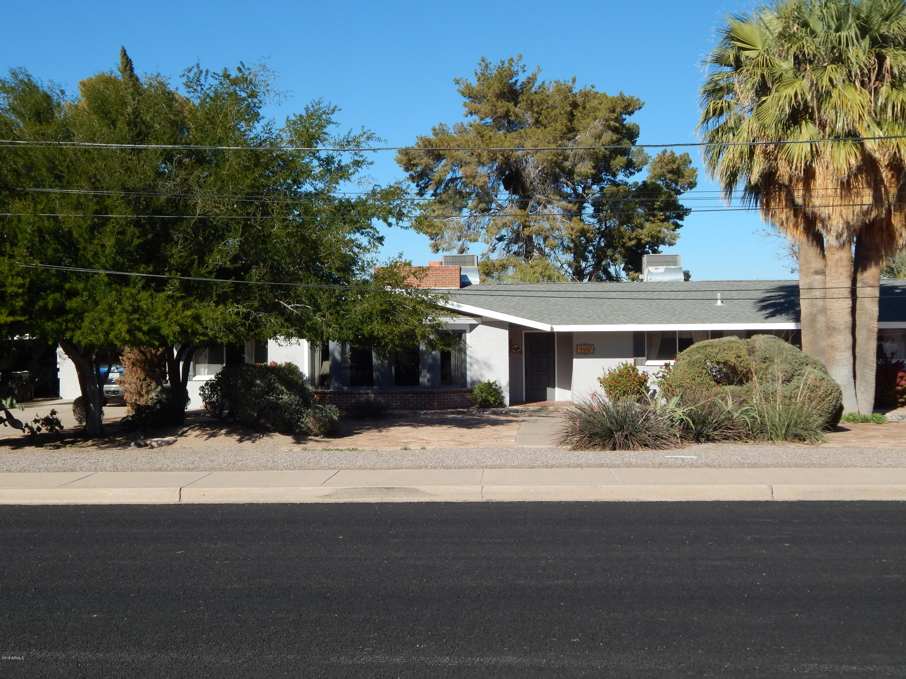 Photo for 100 W 20th Street, Florence, AZ 85132 (MLS # 5853634)