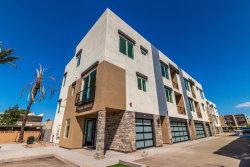 Photo of 3214 N 70th Street, Unit 1001, Scottsdale, AZ 85251 (MLS # 5854163)