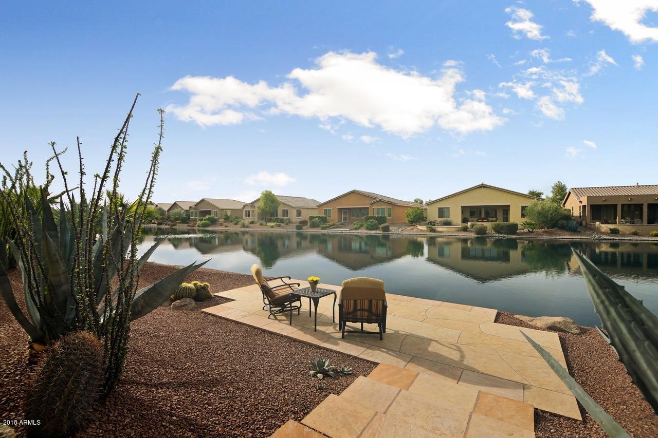 Photo for 20266 N Oxbow Lane, Maricopa, AZ 85138 (MLS # 5854224)