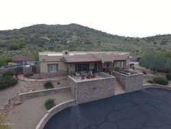 Photo of 38444 N 34th Avenue, Desert Hills, AZ 85086 (MLS # 5854309)