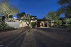 Photo of 6440 E Maverick Road, Paradise Valley, AZ 85253 (MLS # 5854455)
